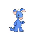 blue blumaroo