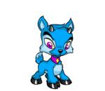blue ixi