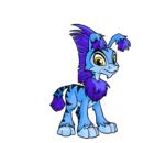 blue ogrin