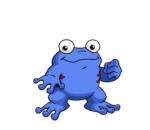 blue quiggle