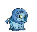 blue tonu